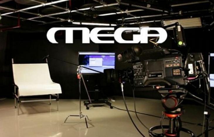Εξελίξεις για το Mega: Στον αέρα με ζωντανό πρόγραμμα