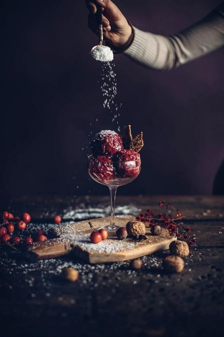 Το γλυκό που θα σε βοηθήσει να χάσεις κιλά