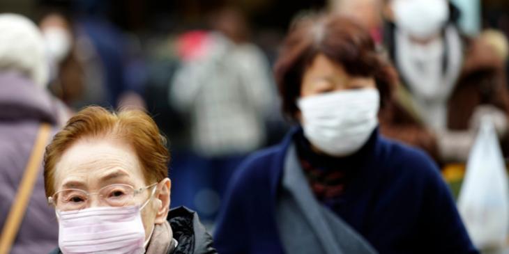 Παγκόσμια ανησυχία για τον κοροναϊό ιό