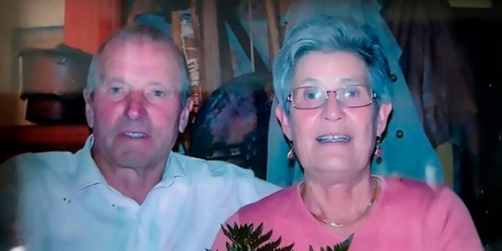 Κορωνοϊός: Ζευγάρι πέθανε με διαφορά ωρών