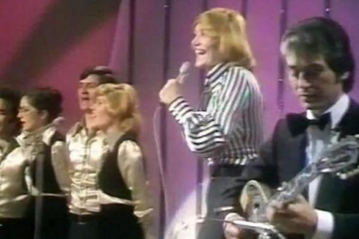 6 Απριλίου 1974: Η συμμετοχή της Ελλάδας στη Eurovision