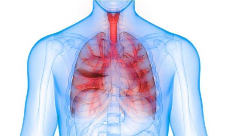 Πως θα καταλάβεις αν έχεις υγρό στους πνεύμονες