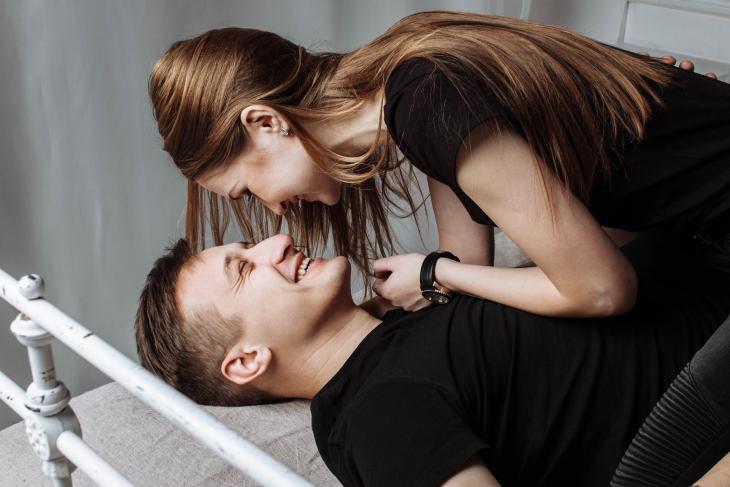 Σεξ με τον πρώην