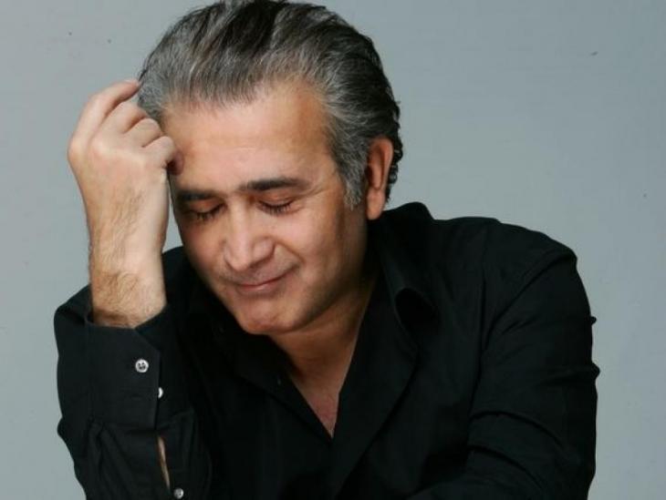Ο Λάκης Λαζόπουλος επιστρέφει στην τηλεόραση