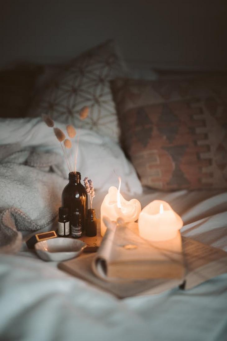 Μεταμορφώστε το υποδωμάτιο για τέλεια ερωτική ζωή