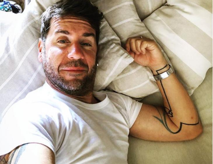 Ο Γιώργος Μαζωνάκης στο ψυχιατρείο!