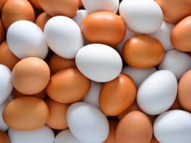 Μπορείτε με μια κίνηση να καταλάβετε πόσο φρέσκα είναι τα αυγά σας.