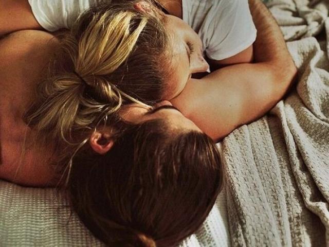 Γυναικείος οργασμός ύπνου