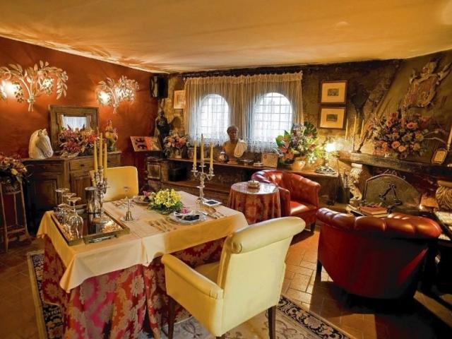 Το πιο ρομαντικό υπερπολυτελές εστιατόριο του κόσμου