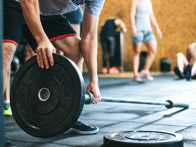 Κορωνοϊός: Κρούσμα σε γυμναστήριο του Αμαρουσίου