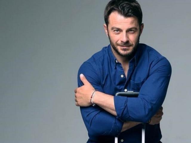 Γιώργος Αγγελόπουλος: Θα είναι στο J2US;
