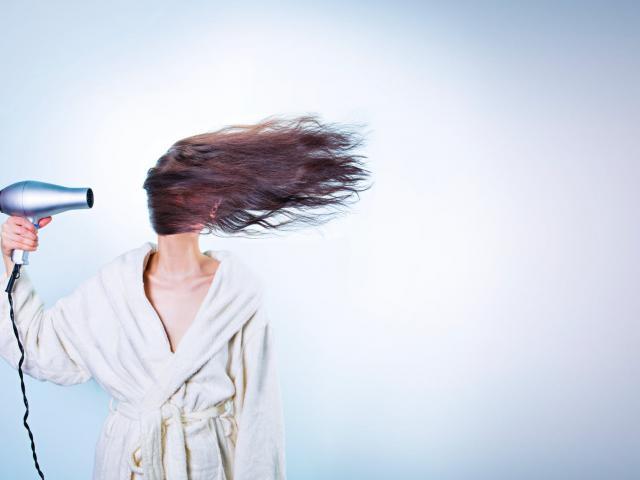 Το μυστικό για να αποκτήσετε μακριά μαλλιά