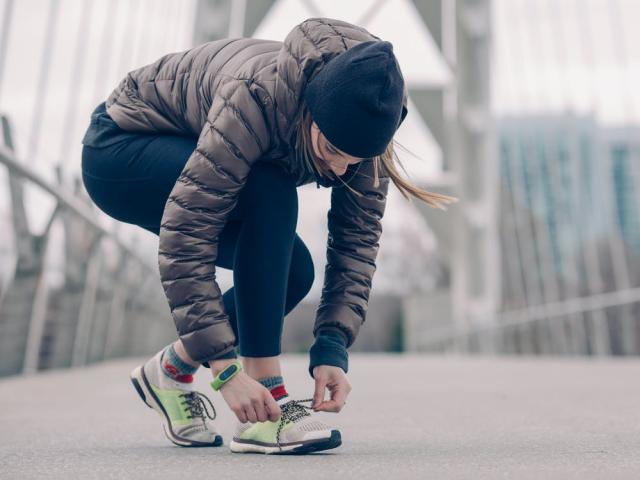 Τρέξιμο ή περπάτημα;