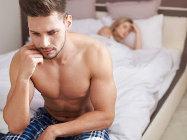 Κορονοϊός: Η άγνωστη σεξουαλική παρενέργεια στους άνδρες