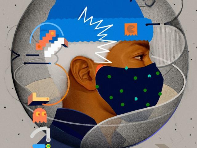 Κορονοϊός: Τα 4 νέα συμπτώματα