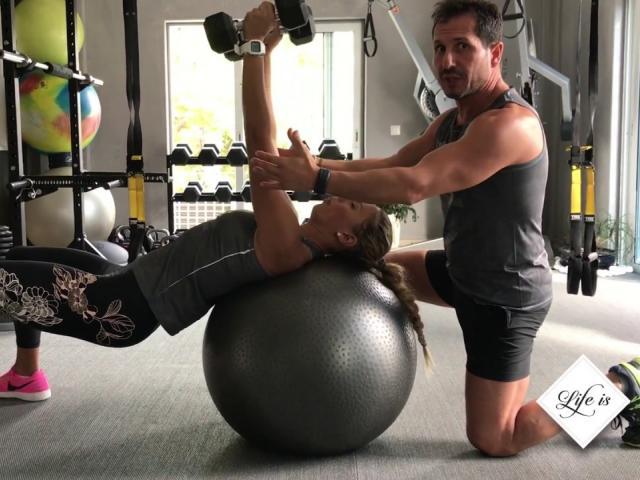 Πως να επιλέξεις personal trainer - Λίνος Χαραλάμπους